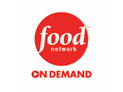 Food Network On Demand